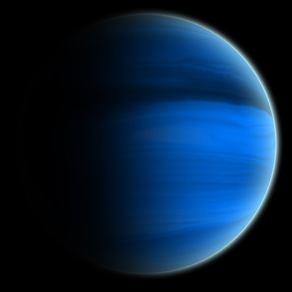 the name of the four gas giants - photo #21